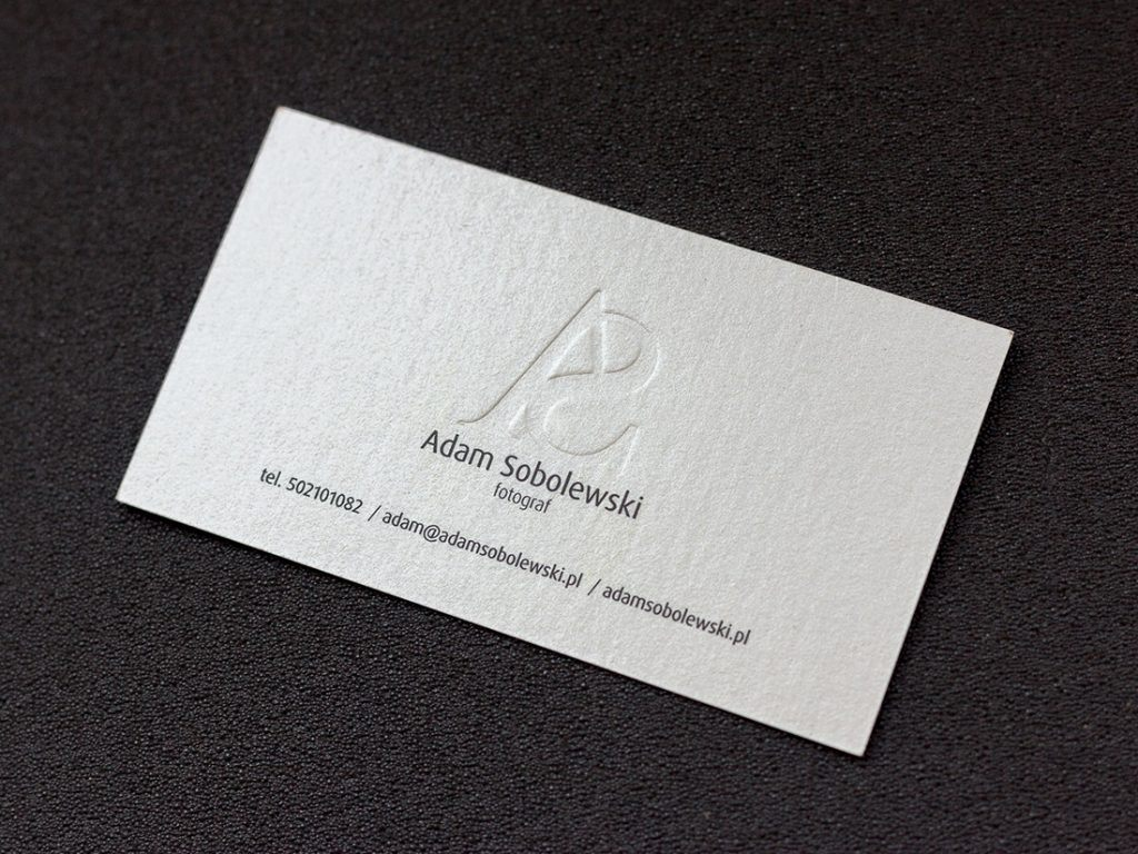 Prime Business Cards | Premium Paper Cards