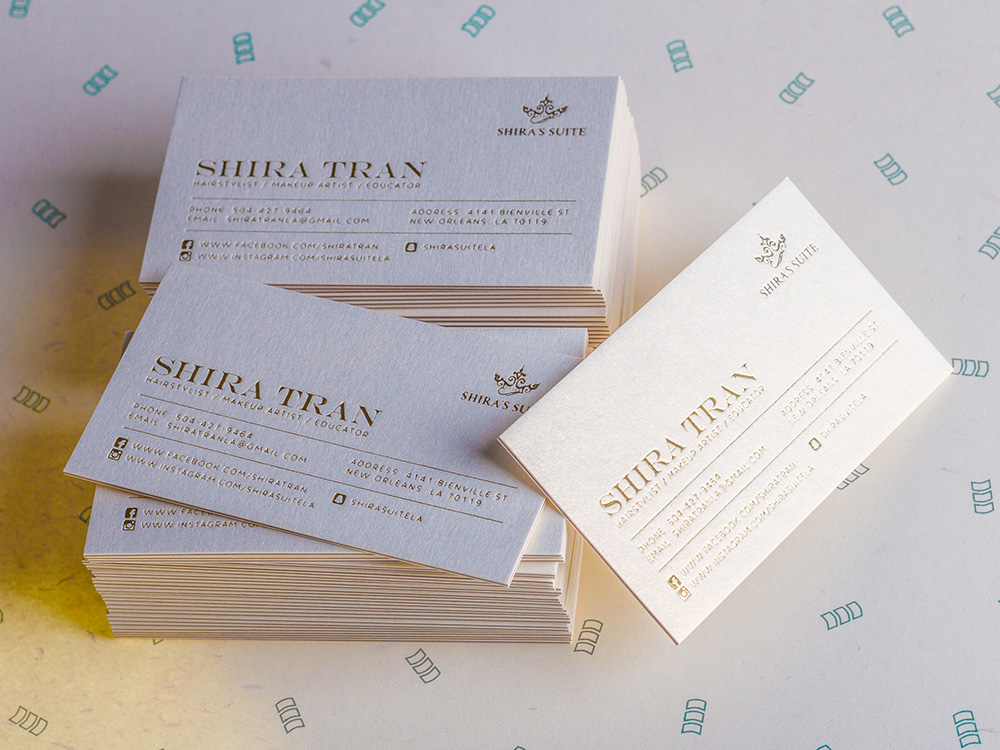 Prime business cards letterpress white cotton card with pantone jpgletterpress white cotton cards 1 reheart Choice Image
