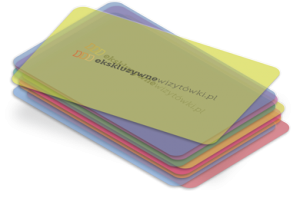Prime business cards premium pvc cards our colored plastic business cards are made by using a special laminate plastic filled with a colored gel in a layer of a translucent polymer reheart Choice Image